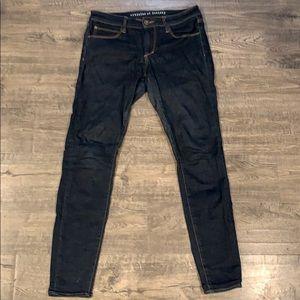 NWOT Articles of Society Skinny Jeans- size 27